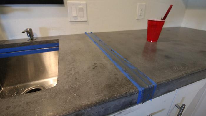 concrete countertops seattle